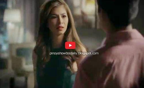 Angel Locsin channels Monica De Villa in new tv ad