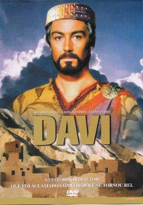 SÓ AQUI DOWNLOAD GRÁTIS: O Rei Davi