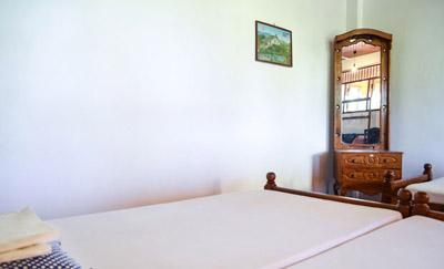 T.K. GREEN GARDEN HOTEL MATARA