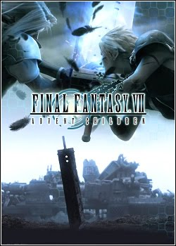 Download Final Fantasy VII: Advent Children RMVB Legendado