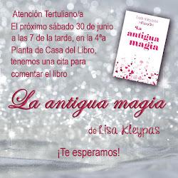 Tertulia Romántica Sevillana