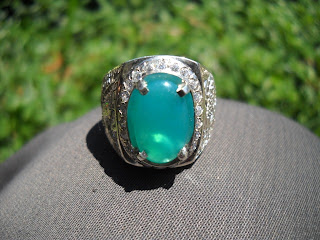 BC61- Batu Bacan Palamea Kristal... Maknyusssss!!!_SOLD OUT
