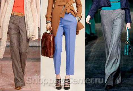 Модные Брюки 2015 Года С Доставкой