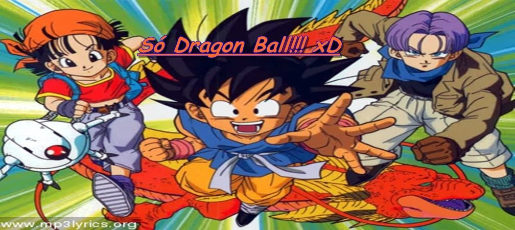 Só Dragon Ball