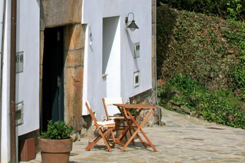 Casa rural en lastres alojamientos rurales de 2 a 8 personas casa rural en lastres la casona - Casas rurales en lastres ...