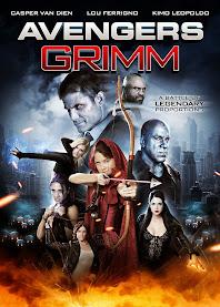Chiến Binh Cổ Đại - Avengers Grimm