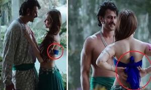 Baahubali Errors with CGI Mistakes Will be Corrected at Baahubali-2 Says KK Senthilkumar