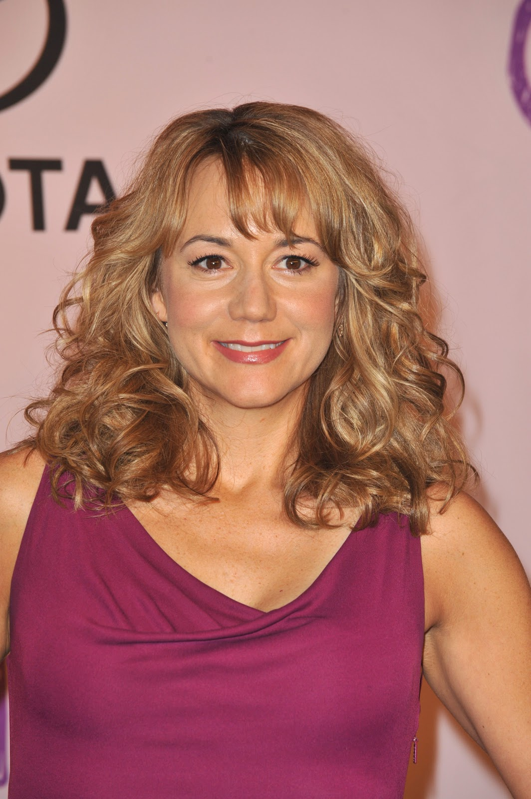 the MIND of a GIRL: Megyn Price !!! here we go