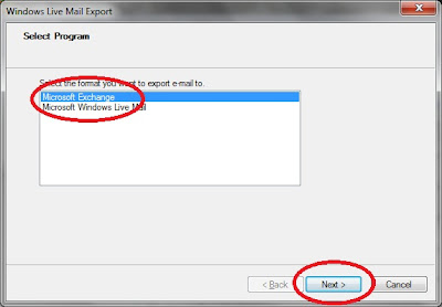 how to delete all emails from windows live
