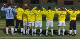 La squadra dei Brasitalianos