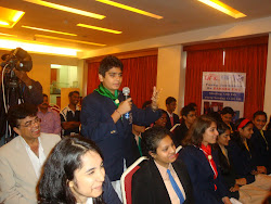 YJ Ayushman poses a question