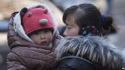 中国民主党计生观察:人权人士及美国政府表态:二胎政策仍不够【转】