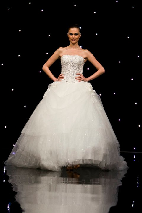 Egyptian Fashion 2013 Wedding Dresses Bridal Dresses 2013 Girly Stuff