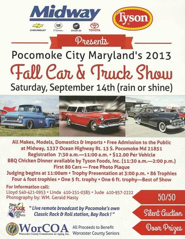 Craigslist Eastern Shore Md Used Cars