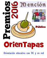 PREMIOS ORIENTATAPAS 2016