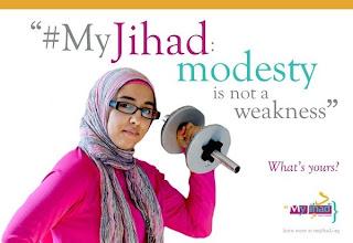 Pro-Jihad and Anti-Jihad Ads compete in US metros