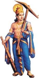 Lord Balarama Avatar-Lord Varaha Avatar, Sanat Kumar (Brahma Manas Putra), Adi-Purush Avatar, Sage Narada Avatar, Sage Nara-Narayana Avatar, Sage Kapila Avatar, Lord Dattatraya Avatar, Lord Yagya Deva Avatar, Rishabh Avatar, Prithu Avatar, Lord Matsya Avatar, Lord Kurma Avatar, Lord Dhanvanatari Avatar, Mohini Avatar, Lord Narsimha Avatar, Lord Hayagreeva Avatar, Lord Vamana Avatar, Lord Parshurama Avatar, Sage Vyasa Avatar, Lord Rama Avatar, Lord Balarama Avatar, Lord Krishna Avatar, Lord Buddha Avatar, Lord Kalki Avatar,