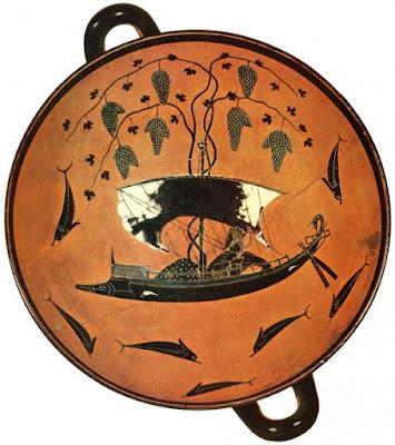 4 σπάνιες ποικιλίες σταφυλιών απ' τις οποίες έφτιαχναν κρασί και οι αρχαίοι Έλληνες