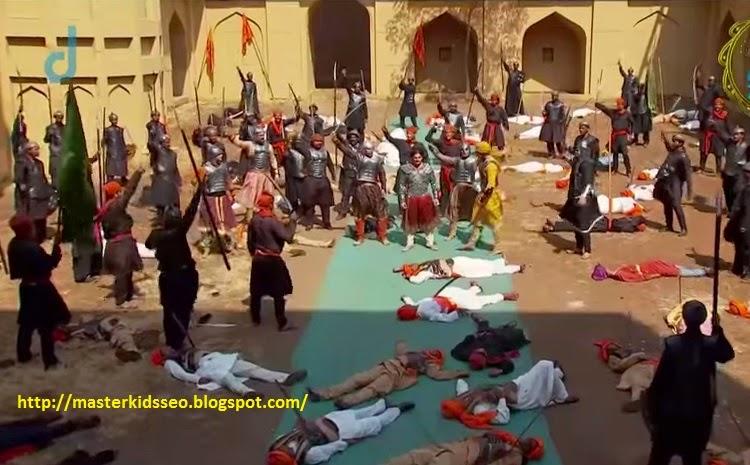 Sinopsis Jodha Akbar Episode 354