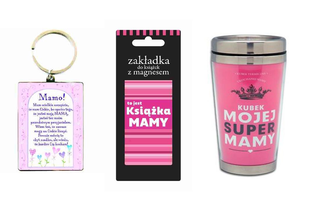 dzień matki pomysły na prezenty