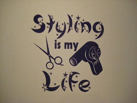 Styling is my life