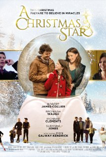 A Christmas Star (2015) new
