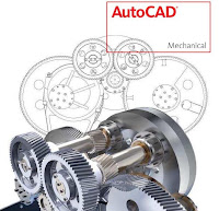 Tutoriales y videotutoriales de Autocad Mechanical