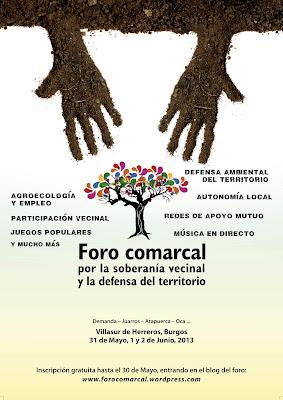 http://forocomarcal.wordpress.com