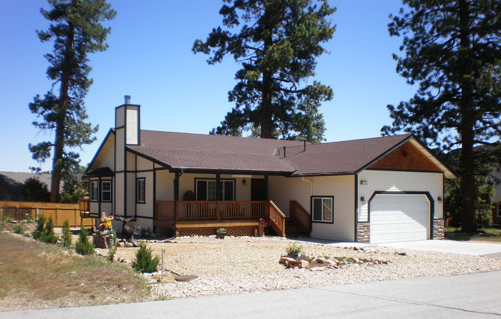 exquisite big bear vacation cabin with cheap rates