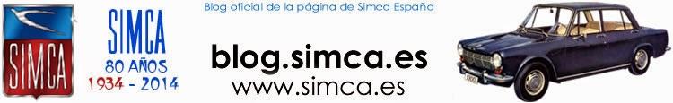 Simca - Simca 1000