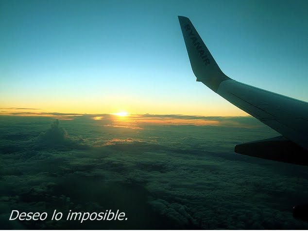 deseo lo imposible