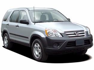 Honda CR-V (2005) Bekas Mobil Paling Populer
