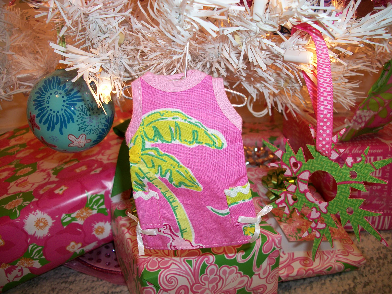Two More Trees Lilly Pulitzer Amp Football Themes
