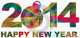 happy new year 2014 greetings