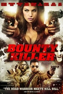 Download - Bounty Killer – BRRip AVI e RMVB Legendado ( 2013 )