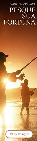 Venha aprender a pescar Lotofácil e Mega Sena !