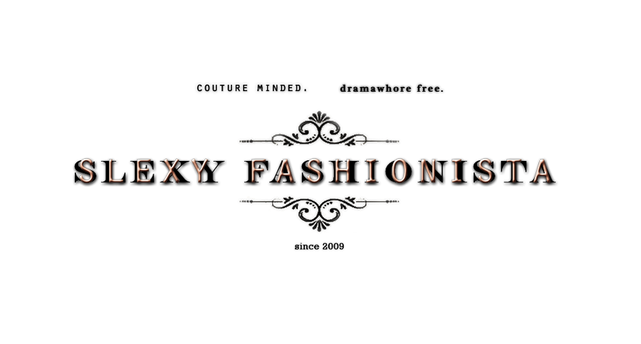 SLexy Fashionista