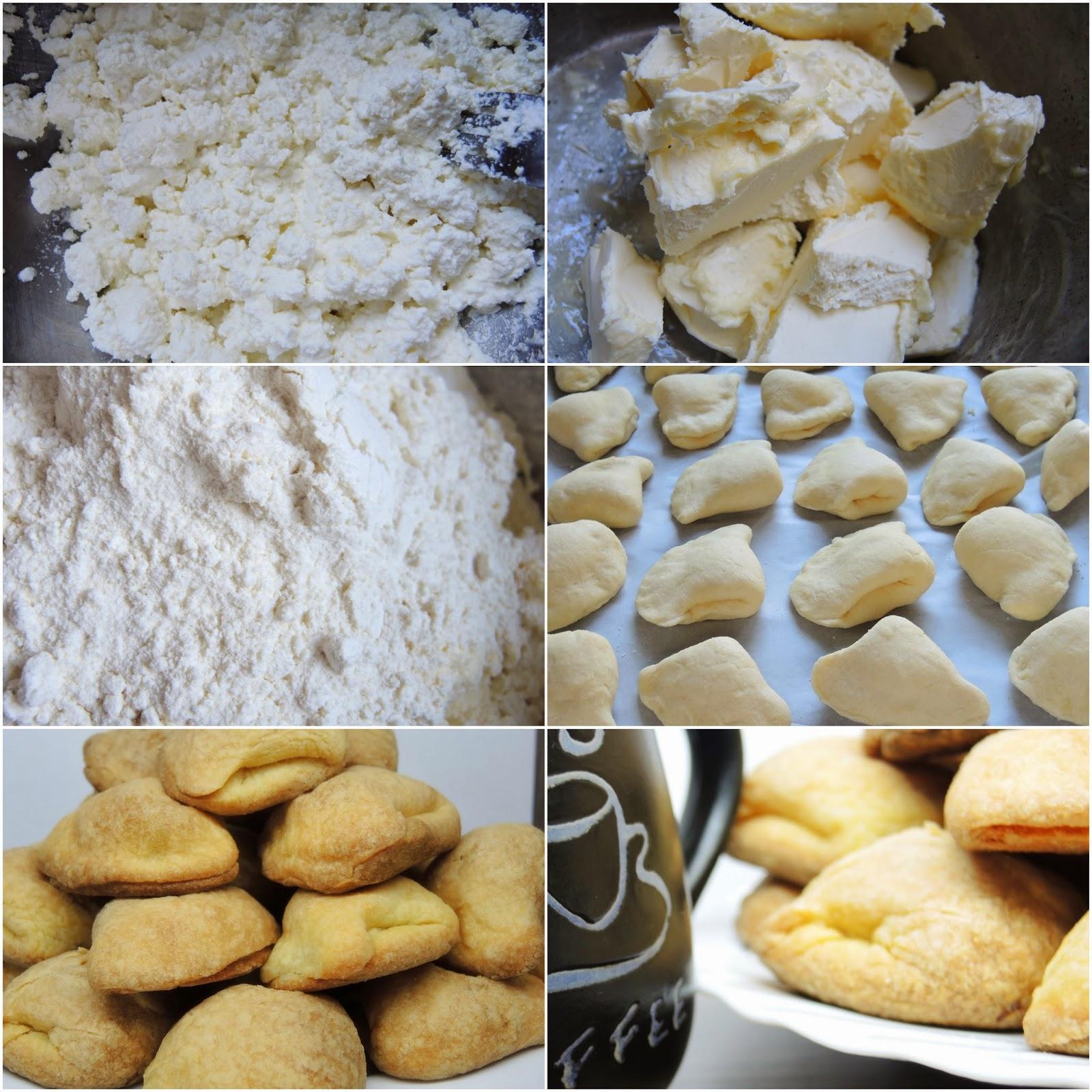 winter-biscuits.jpg-зимнее настроение погода зимой лужи печенье испеч