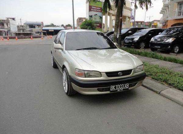 Toyota Great Corolla Mobil Dijual Yogyakarta