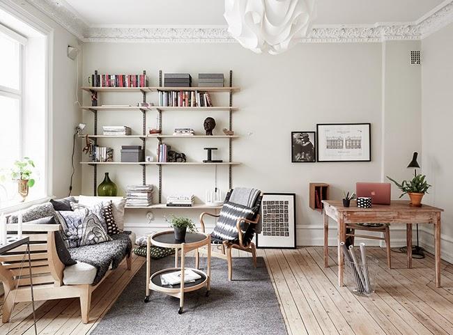 Arredare piccoli spazi piccolo ma con stile home for Arredare piccoli ambienti