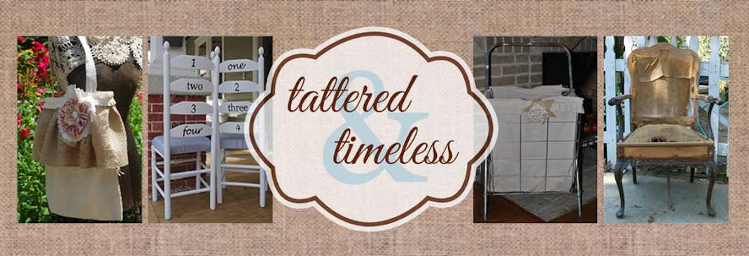 Tattered & Timeless