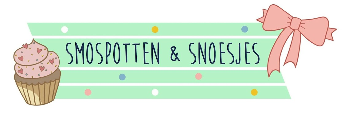 Smospotten en snoesjes