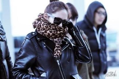 K Fashion of Crystal