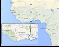 Ghana Cape Coast Mission