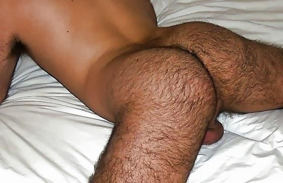 Grasa con coño peludo chupa y folla 3