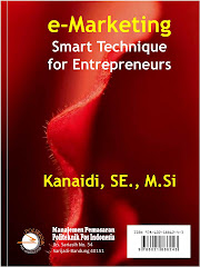 "Buku Praktis ""SMART e-Marketing Technique""_Kanaidi, SE., M.Si"