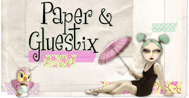 Paper &amp; Gluestix
