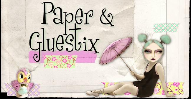 Paper & Gluestix