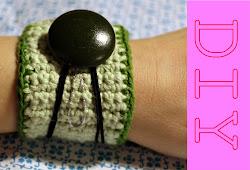 DIY armbånd