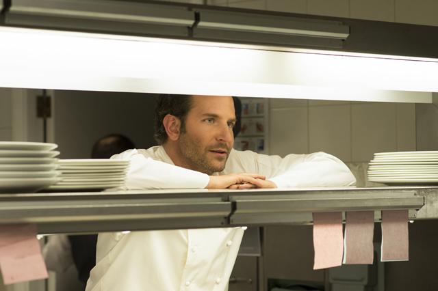 Filme Pegando Fogo Bradley Cooper